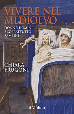 copertina Vivere nel Medioevo
