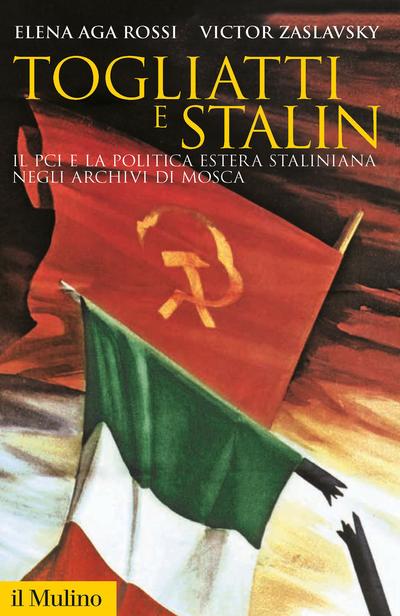 Cover Togliatti e Stalin