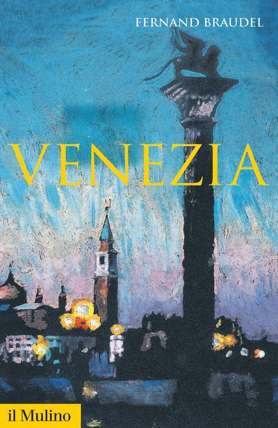 Cover Venezia