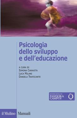 copertina Psicologia dello sviluppo e dell'educazione