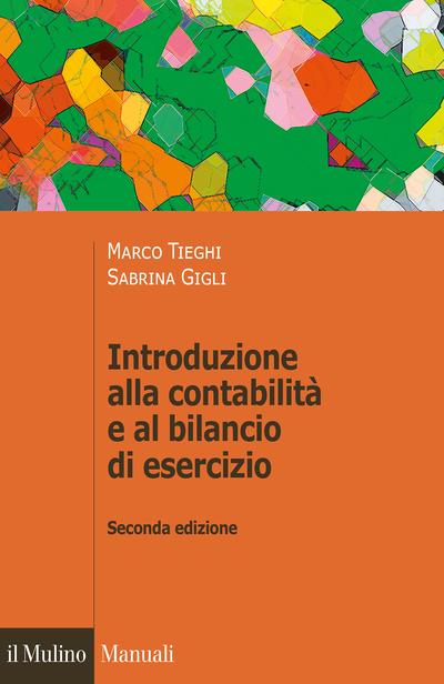 Cover Introduzione alla contabilità e al bilancio di esercizio