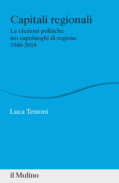 Cover Capitali regionali