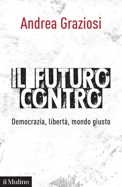 copertina A Challenging Future