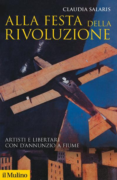 Cover Alla festa della rivoluzione