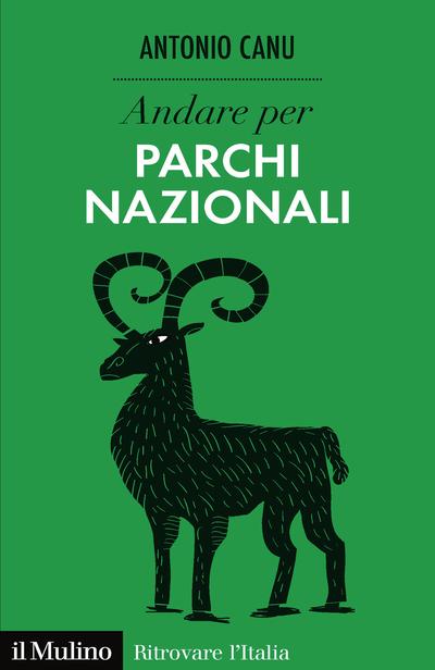 Cover Andare per parchi nazionali