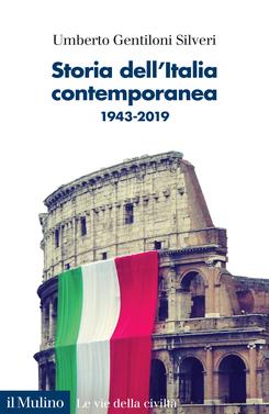 copertina Storia dell'Italia contemporanea