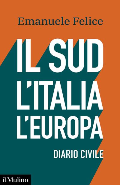 Cover Il Sud, l'Italia, l'Europa