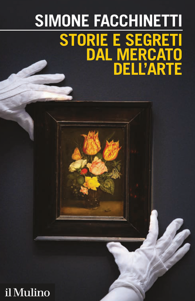 Cover Storie e segreti dal mercato dell'arte