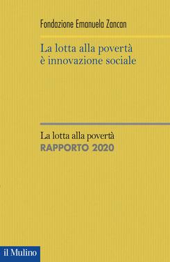 copertina La lotta alla povertà è innovazione sociale