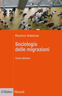 copertina Sociologia delle migrazioni