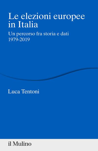 Cover Le elezioni europee in Italia