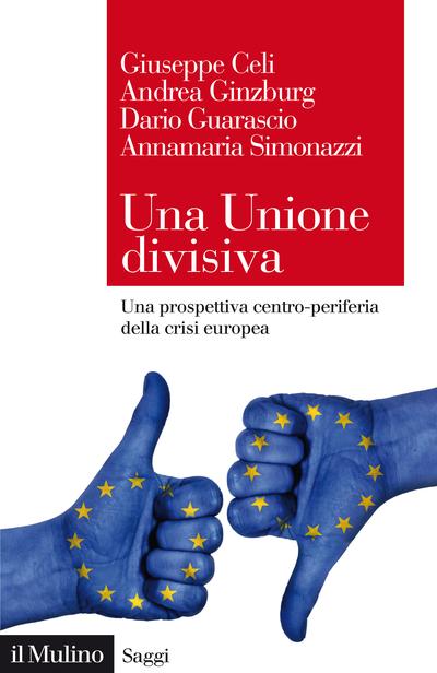 Cover Una Unione divisiva