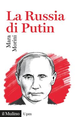 copertina Putin's Russia