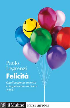copertina Felicità