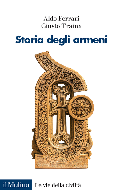 Cover A History of the Armenians