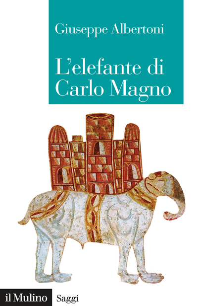 Cover Charlemagne's Elephant