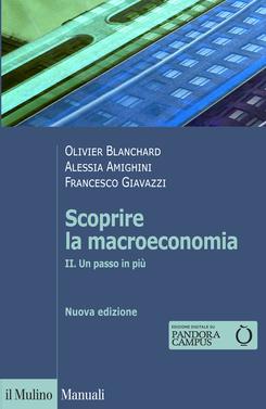 copertina Scoprire la macroeconomia. II