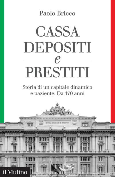 Cover Cassa Depositi e Prestiti