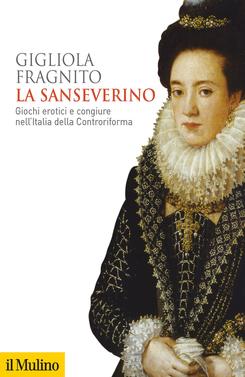 copertina La Sanseverino