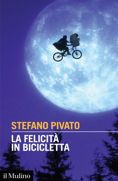 Copertina La felicità in bicicletta