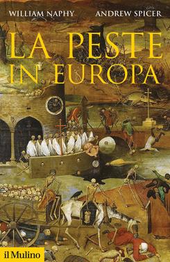 copertina La peste in Europa