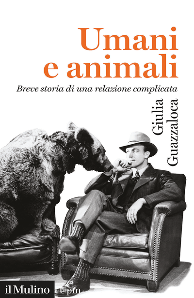 Cover Humans and Animals
