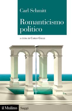 copertina Romanticismo politico